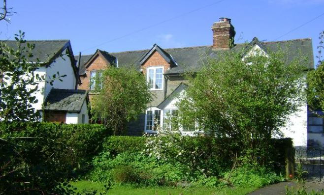 Holly Cottage Self Catering, Hodley